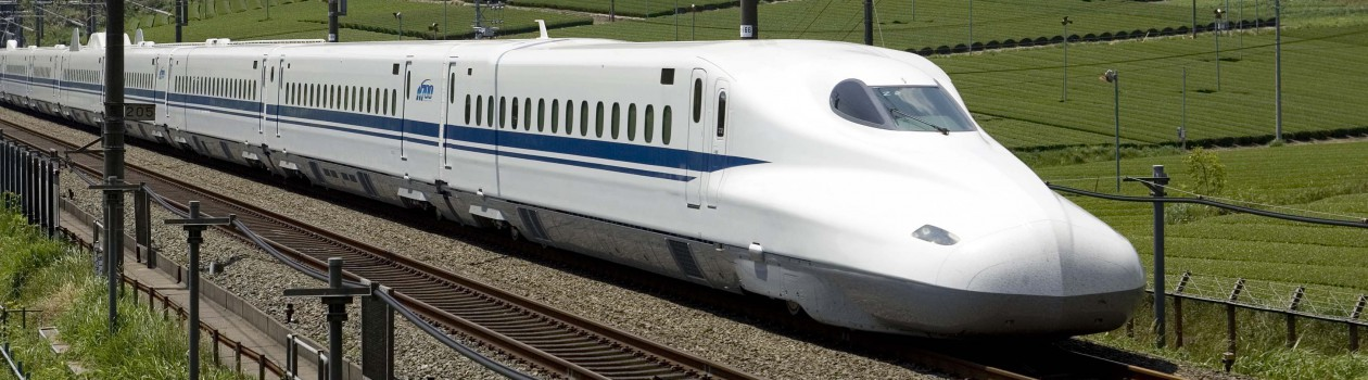 Dallas to Houston High-Speed Rail Environmental Impact Statement